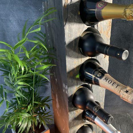 Slate Wine Rack 6SWR158 11