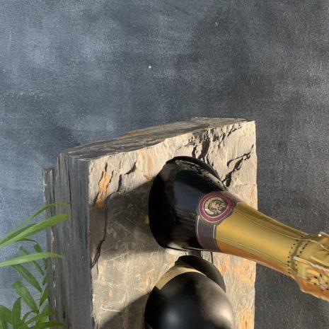Slate Wine Rack 6SWR158 13