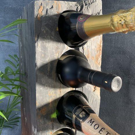 Slate Wine Rack 6SWR158