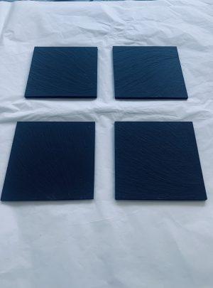Square Slate Coasters