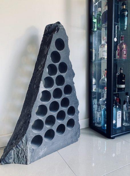Slate Wine Rack 20SWR3