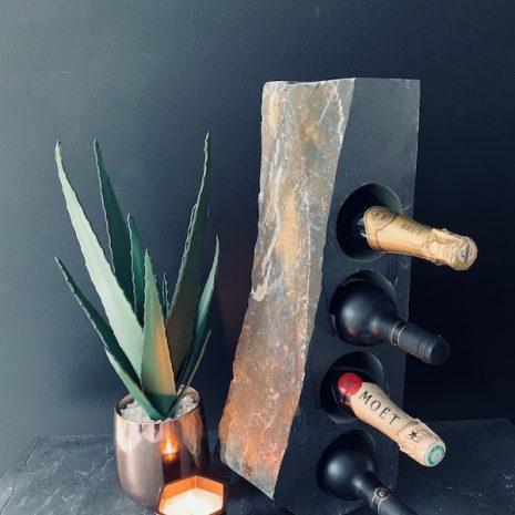 Slate Wine Rack 4SWR107 8