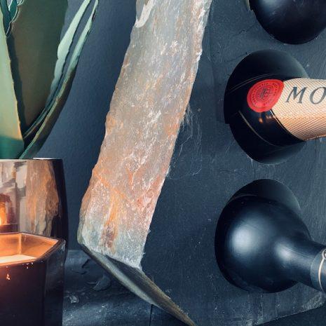 Slate Wine Rack 4SWR107 9