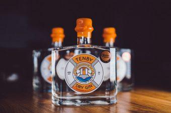 Tenby Gin