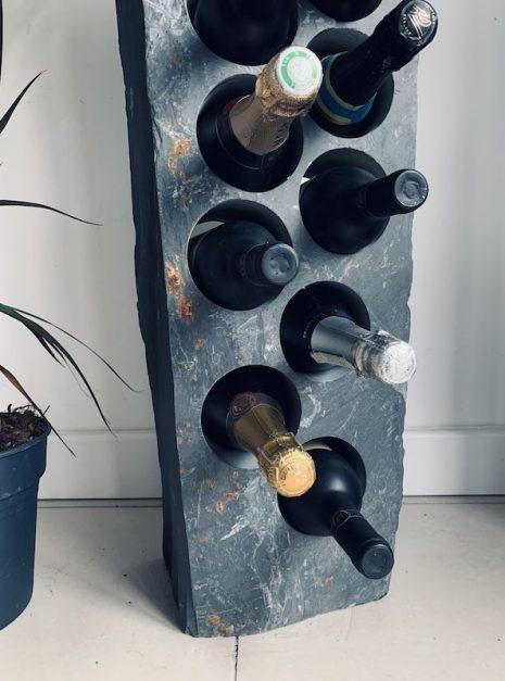 Slate Wine Rack 12SWR6 17