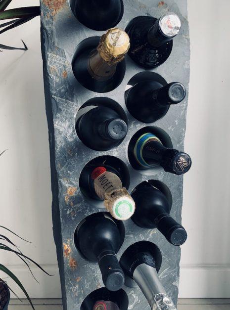 Slate Wine Rack 12SWR6 18