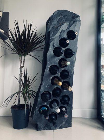 Slate Wine Rack 16SWR6