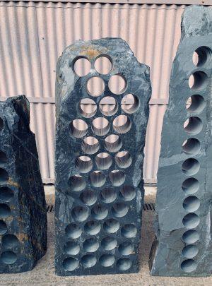 Slate Wine Rack 36SWR1