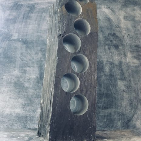 Slate Wine Rack 7SWR73 6