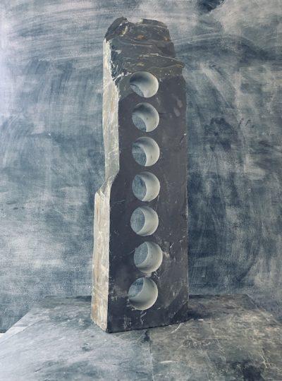 Slate Wine Rack 7SWR75