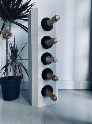 Stone Wine Rack 5PSWR5