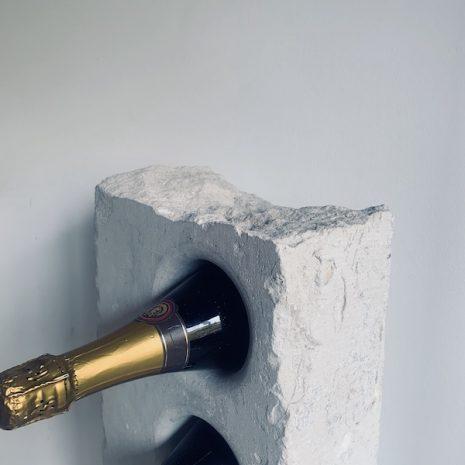 Portland Stone Wine Rack 6PSWR14 11