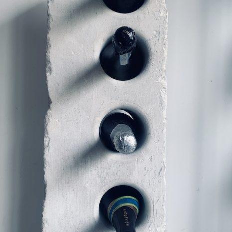 Portland Stone Wine Rack 6PSWR14 12