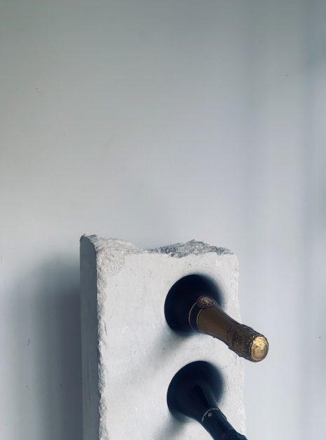 Portland Stone Wine Rack 6PSWR14 3