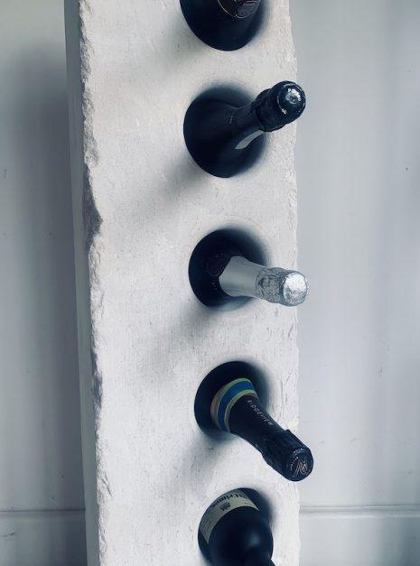 Portland Stone Wine Rack 6PSWR14 5