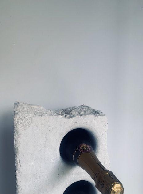 Portland Stone Wine Rack 6PSWR14 6