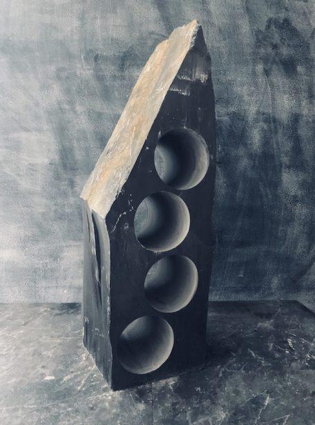 Slate Wine Rack 4SWR116