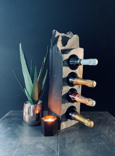 Slate Wine Rack 4SWR120