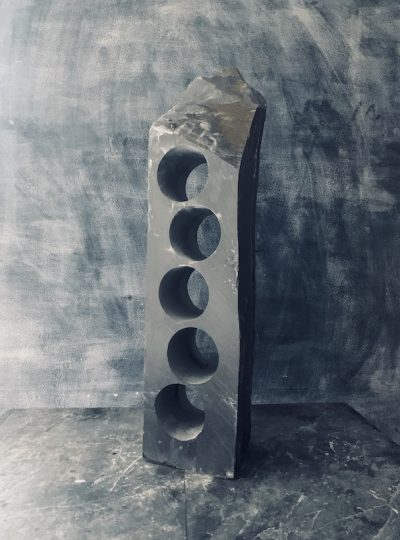 Slate Wine Rack 5SWR70