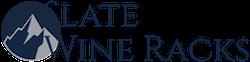 Slate Wine Racks