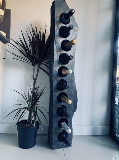 Slate Wine Rack 10SWR17