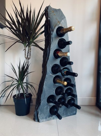 Slate Wine Rack 14SWR14