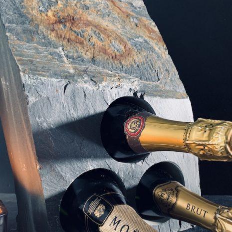 Slate Wine Rack 3SWR56 3