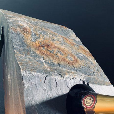 Slate Wine Rack 3SWR56 5