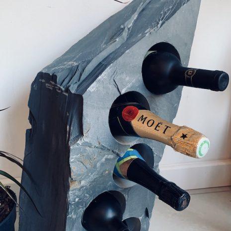 Slate Wine Rack 6SWR172 10