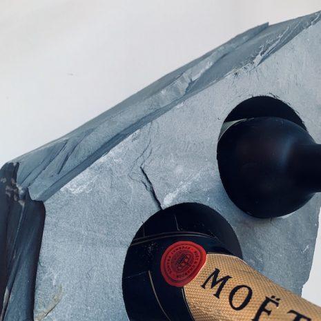 Slate Wine Rack 6SWR172 11