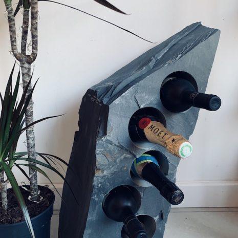 Slate Wine Rack 6SWR172 9