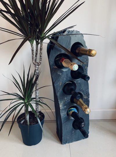Slate Wine Rack 7SWR84