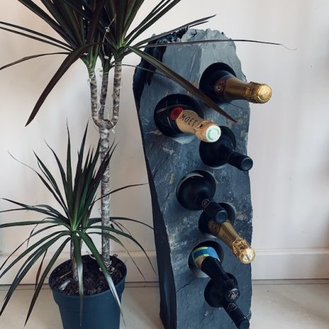 Slate Wine Rack 7SWR84