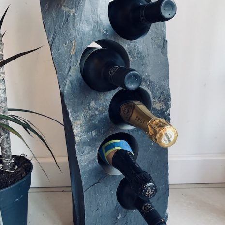 Slate Wine Rack 7SWR84 9