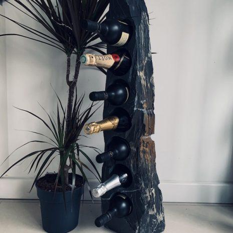 Slate Wine Rack 7SWR90