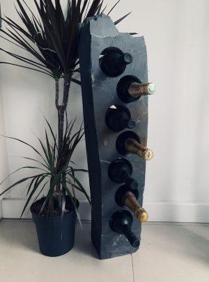 Slate Wine Rack 7SWR91