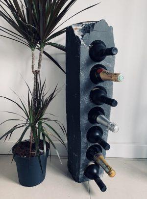 Slate Wine Rack 7SWR93