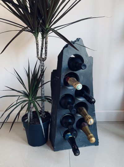 Slate Wine Rack 8SWR71