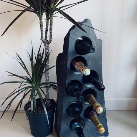 Slate Wine Rack 8SWR71