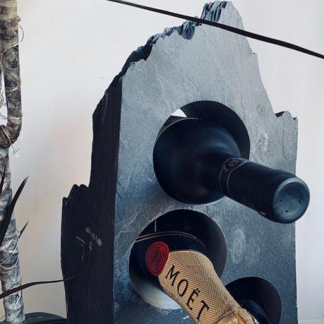 Slate Wine Rack 8SWR71 2