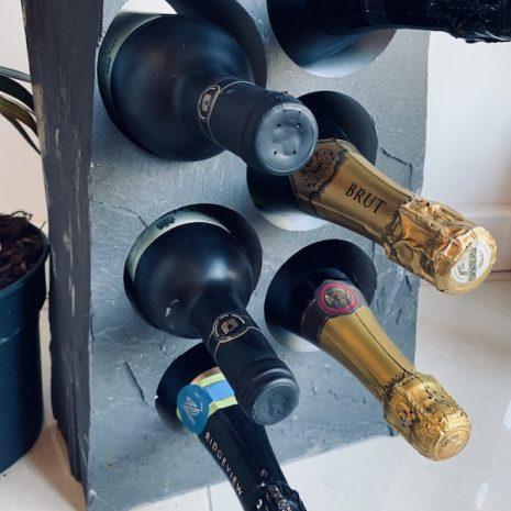 Slate Wine Rack 8SWR71 3