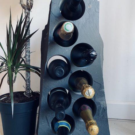 Slate Wine Rack 8SWR71 4