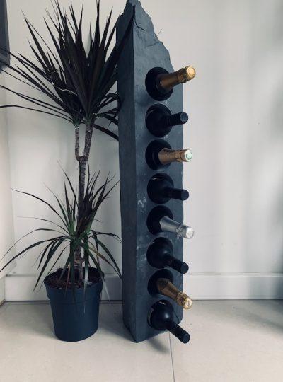 Slate Wine Rack 8SWR72