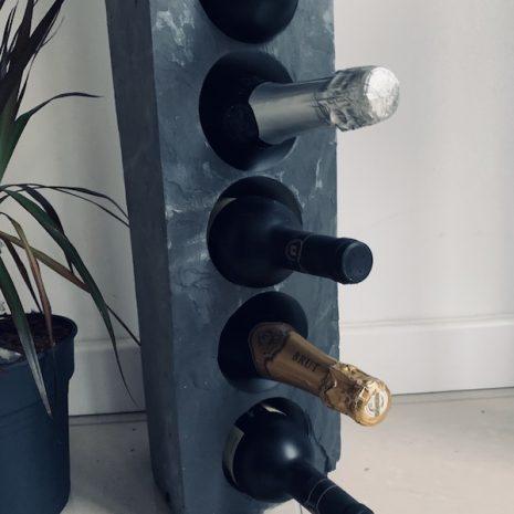 Slate Wine Rack 8SWR72 2