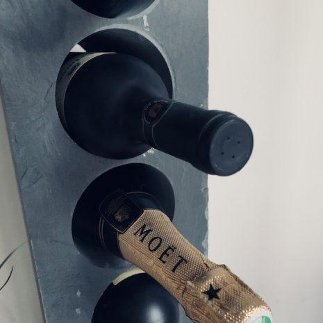 Slate Wine Rack 8SWR72 3