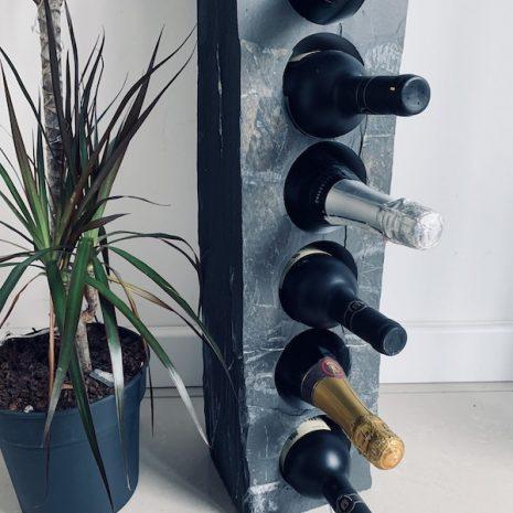Slate Wine Rack 8SWR73 2
