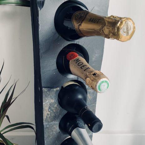 Slate Wine Rack 8SWR73 4