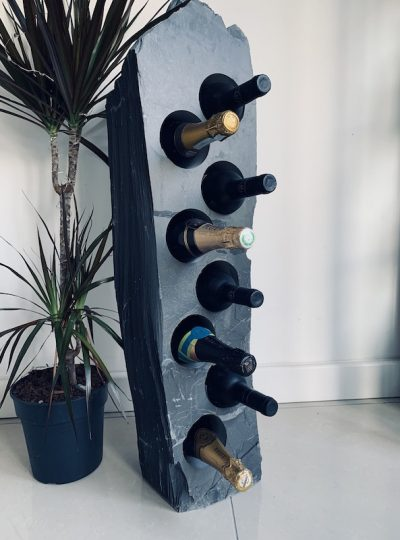Slate Wine Rack 8SWR76