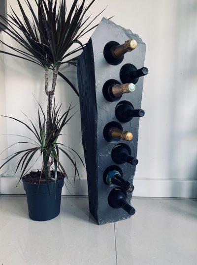 Slate Wine Rack 8SWR77
