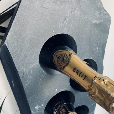 Slate Wine Rack 8SWR77 2